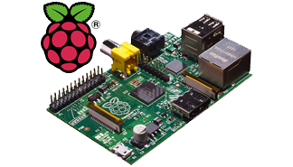 Raspberry pi introduction